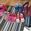 Детские вещи пакетом на девочку по цене 3000₽ - Комплекты, фото 1