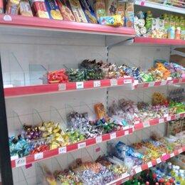 Витрины - Выкладка весовых конфет, 0