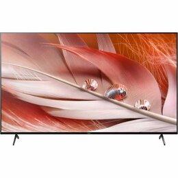 Запчасти к аудио- и видеотехнике - Телевизор Sony Sony XR-65X90J, 0
