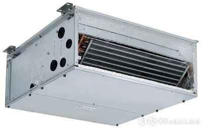 Канальный фанкойл 1826,9 кВт Aermec TUN 256 по цене 202630₽ - Промышленное климатическое оборудование, фото 0