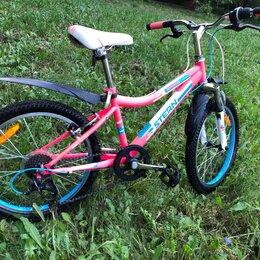 Велосипеды - Продам Велосипед stern Lee loo детский, 0