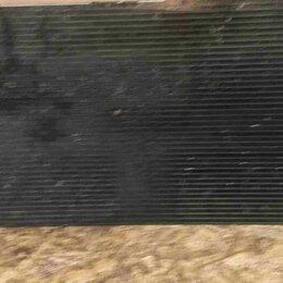 Отопление и кондиционирование  -  Радиатор кондиционера BMW E90, 0