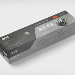 Электроды, проволока, прутки - Электроды RS-48.18 производство RSE ОАЭ, 0