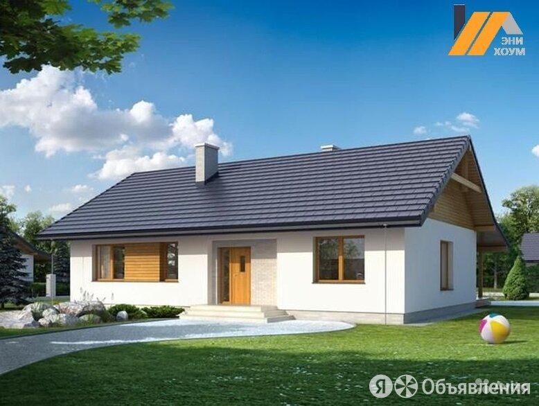 Каркасный дом кд-473 9х5,5 м по цене 13900₽ - Готовые строения, фото 0