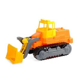 Автокресла - Гусеничный трактор - погрузчик, МИКС, 0