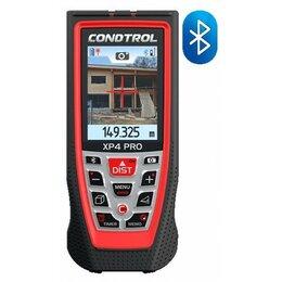 Измерительные инструменты и приборы - Лазерный дальномер Condtrol XP4 PRO (XP4 PRO), 0
