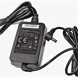 Блоки питания - Casio Vision AD-E95100 блок питания для SA-76/77, CTK-240/245, LK-127/130, CTK-1, 0