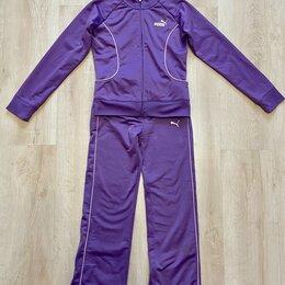 Спортивные костюмы и форма - Спортивный костюм Puma на 9-10 лет (рост 134-140 см), 0