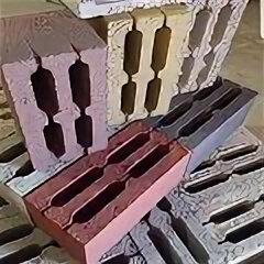 Строительные блоки - Керамзитобетонные блоки ГОСТ, 0