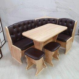 Мебель для кухни - Кухонный набор Орхидея Люкс 💥 сонома💥 0754💥, 0