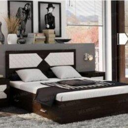 Кровати - Кровать Николь 1.6, 0