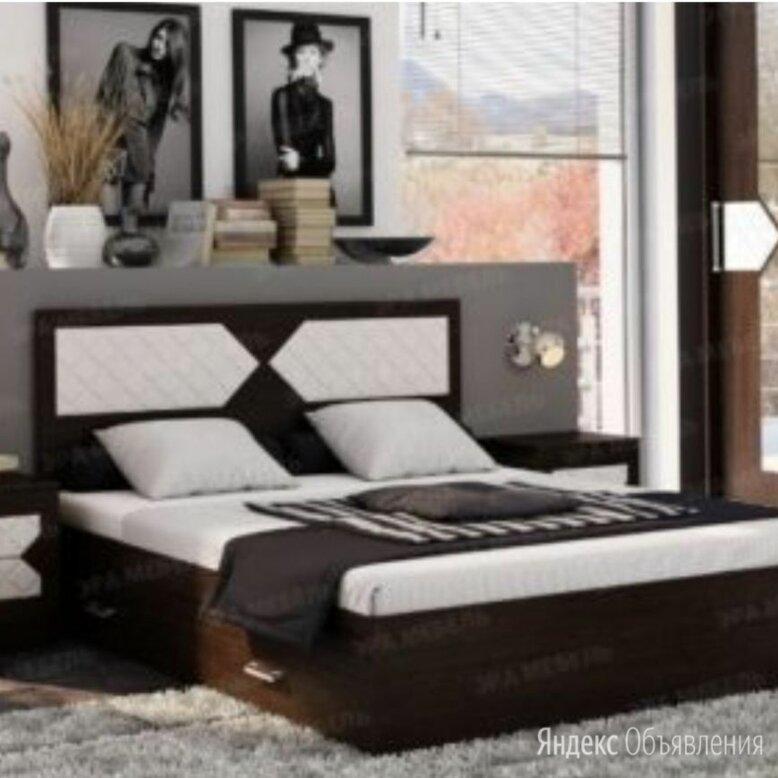 Кровать Николь 1.6 по цене 8900₽ - Кровати, фото 0