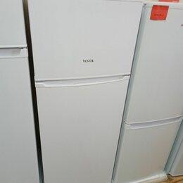 Холодильники - Холодильник Vestel VDD 144 VW новый, 0