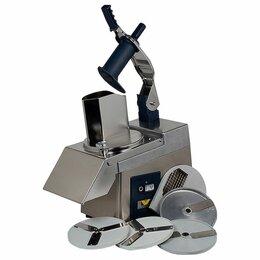 Прочее оборудование - Овощерезка Vortmax SL55 SS (010254), 0