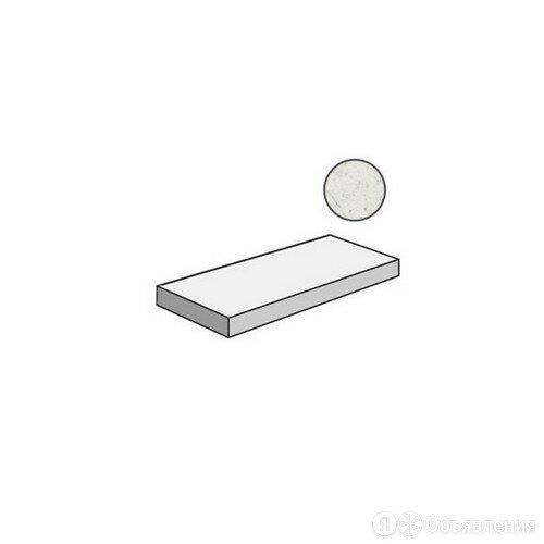 Плитка Италон Charme Extra 620070000999 Carara Scalino Frontale Nat ANG.DX пр... по цене 7810₽ - Керамическая плитка, фото 0