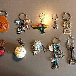 Брелоки и ключницы - Брелки декоративные, 0