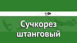 Ручные секаторы, высоторезы, сучкорезы - Веткорез секатор штанговый Raco 371…, 0