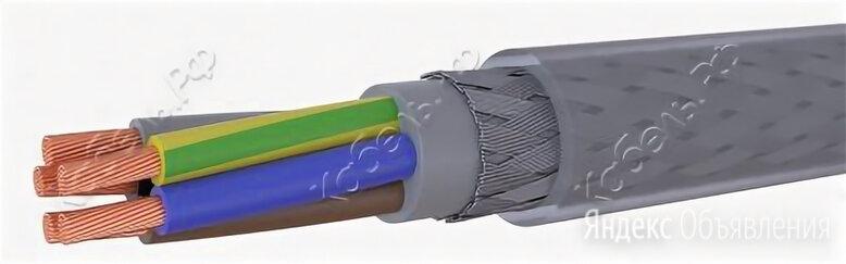 Кабель OLFLEX CLASSIC 100 SY 4G1 по цене 265₽ - Кабели и провода, фото 0