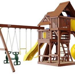 Когтеточки и комплексы  - Игровой комплекс Fort Deluxe, 0