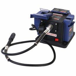 Станки и приспособления для заточки - Машина заточки сверл и ножей c гравером Диолд МЗС-03М, 0