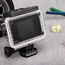 Экшн-камеры - Экшен камера 1080hd , 0