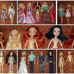 Куклы и пупсы - Куклы Барби, 0