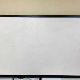 Проекторы - Draper clarion экран для проектора 210*110, 0