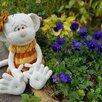Вязаные игрушки, куклы по цене 3000₽ - Мягкие игрушки, фото 4