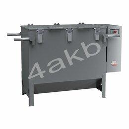 Стенд для ремонта двигателя - Стенд для промывки кассет воздухоочистителя ВМТО-2-39сб, 0