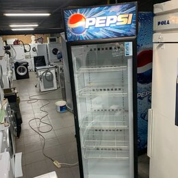 Холодильные шкафы - Шкаф холодильный хелкама 400 литров, 0