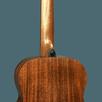 Акустическая тревел-гитара LAG Guitars TRAVEL-RC по цене 33690₽ - Акустические и классические гитары, фото 2