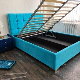 Кровати - Кровать с подъемным механизмом 140х200 , 0