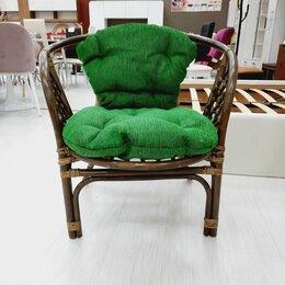 Кресла и стулья - Кресло из ротанга, 0