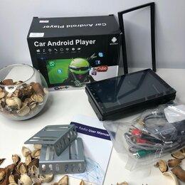 Музыкальные центры,  магнитофоны, магнитолы - Автомагнитола 2DIN Android (Новая), 0
