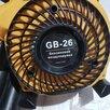 Воздуходувка бензиновая GB-26 HUTER №69 по цене 5508₽ - Воздуходувки и садовые пылесосы, фото 1