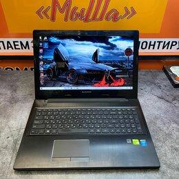 Ноутбуки - Ноутбук LENOVO 20354 на Core i7  с 8 GB RAM и NVIDIA GeForce 840M 2 GB, 0