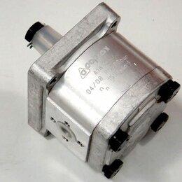 Промышленные насосы и фильтры - Насос шестеренный А14Х / А6Х1А1 лев. вращ. для ЕВ 687, 0