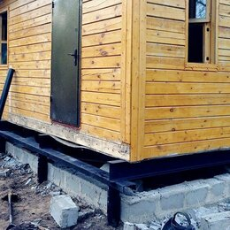 Архитектура, строительство и ремонт - Ремонт фундамента, 0