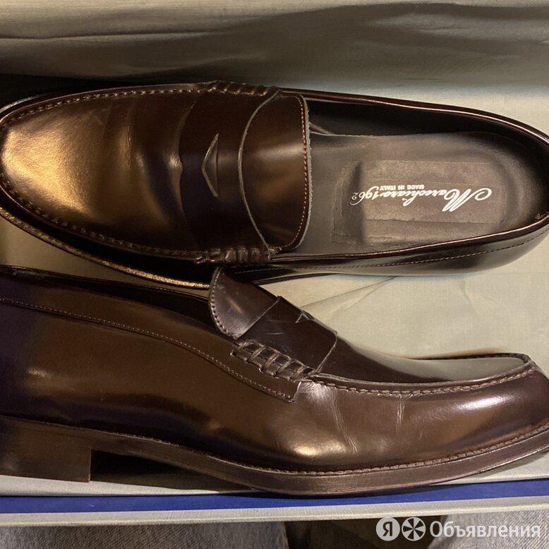 Лоферы мужские по цене 7500₽ - Туфли, фото 0