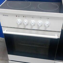 Плиты и варочные панели - Стеклокерамика элетрическая плита, 0