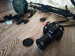Фотоаппараты -  Canon PowerShot SX50 HS с допами.Комплектом, 0