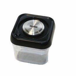 Контейнеры и ланч-боксы - Вакуумный контейнер V=400мл, 0
