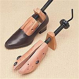 Сушилки и формодержатели - Растяжка обуви, 0