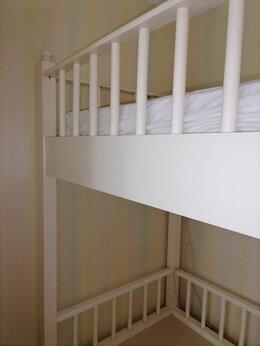 Кровати - Кровать и матрасы, 0