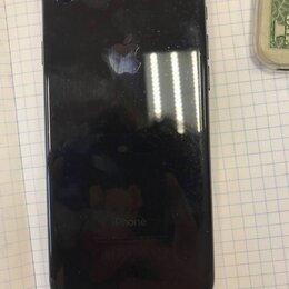 Мобильные телефоны - Iphone 7 jet black, 0