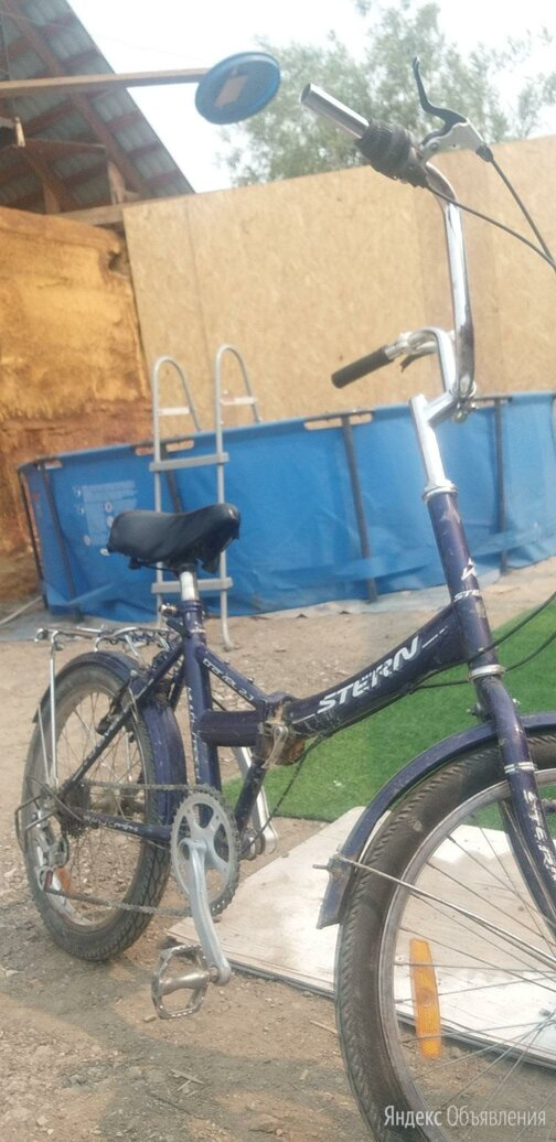 Велосипед скоростной по цене 5000₽ - Велосипеды, фото 0