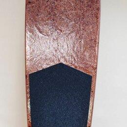 Скейтборды и лонгборды - Лонгборд globe pinner classic Coconut/Black Tide, 0