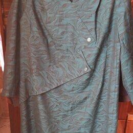 Платья - ретро платье , сшитое в СССР по ГОСТам, 0