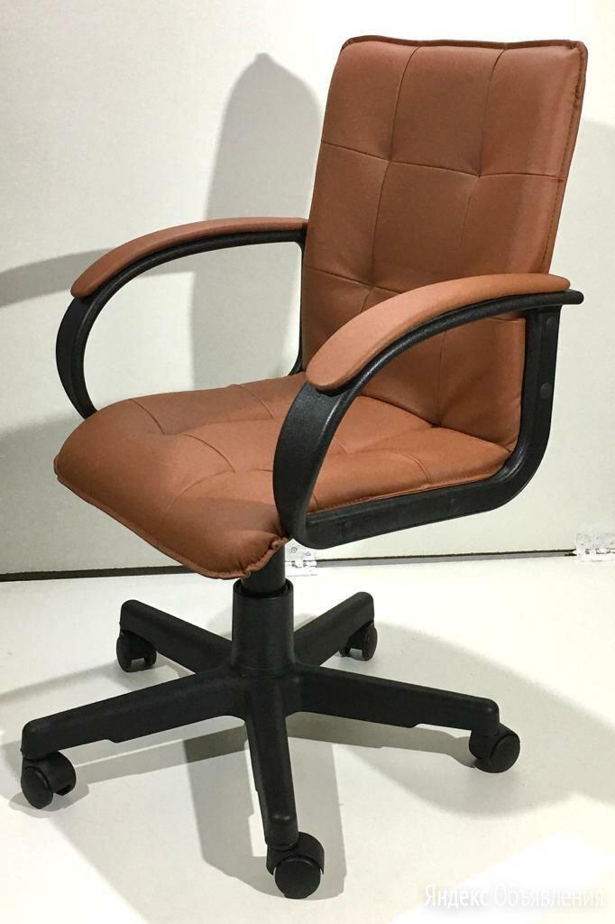 Кресло компьютерное по цене 4490₽ - Компьютерные кресла, фото 0