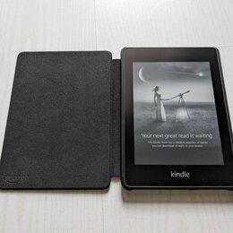 Электронные книги - Amazon Kindle Paperwhite 2018 (4th Generation), 0